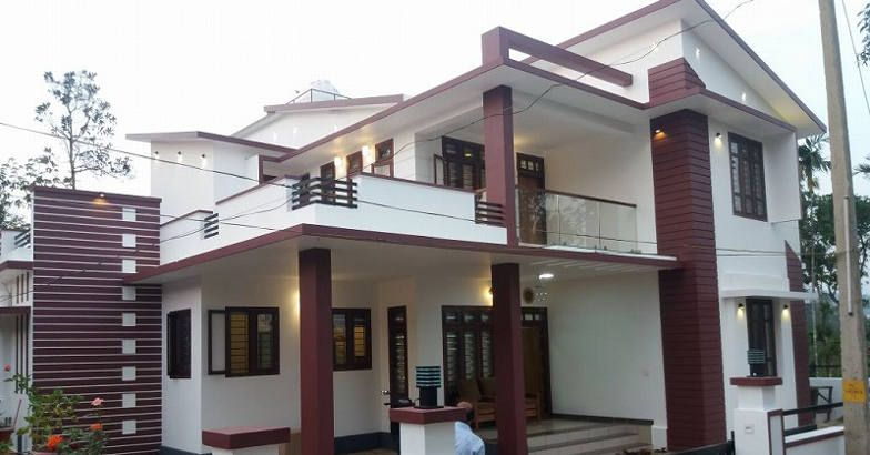 Photo of CONTEMPORARY HOME IN WAYANAD