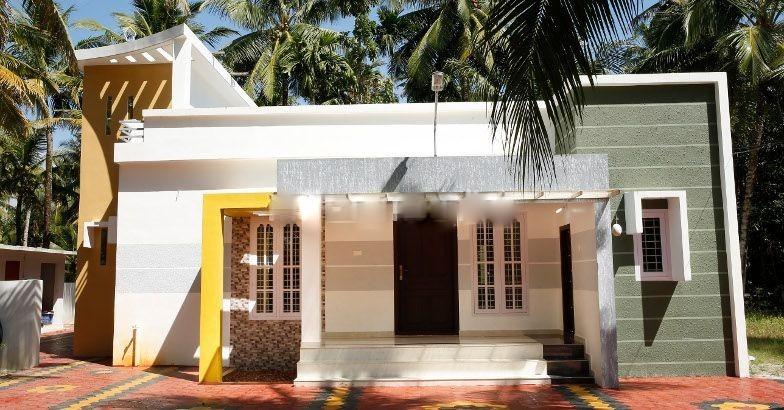 Photo of 1500 SqFt 3 Bedroom Low Budget Home Design Plan free