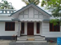 1100 Square Feet 3 Bedroom Single Floor Beautiful House and Plan For 15 Lack