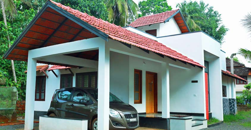 Photo of Budget home for 19 lakhs for Middle class family
