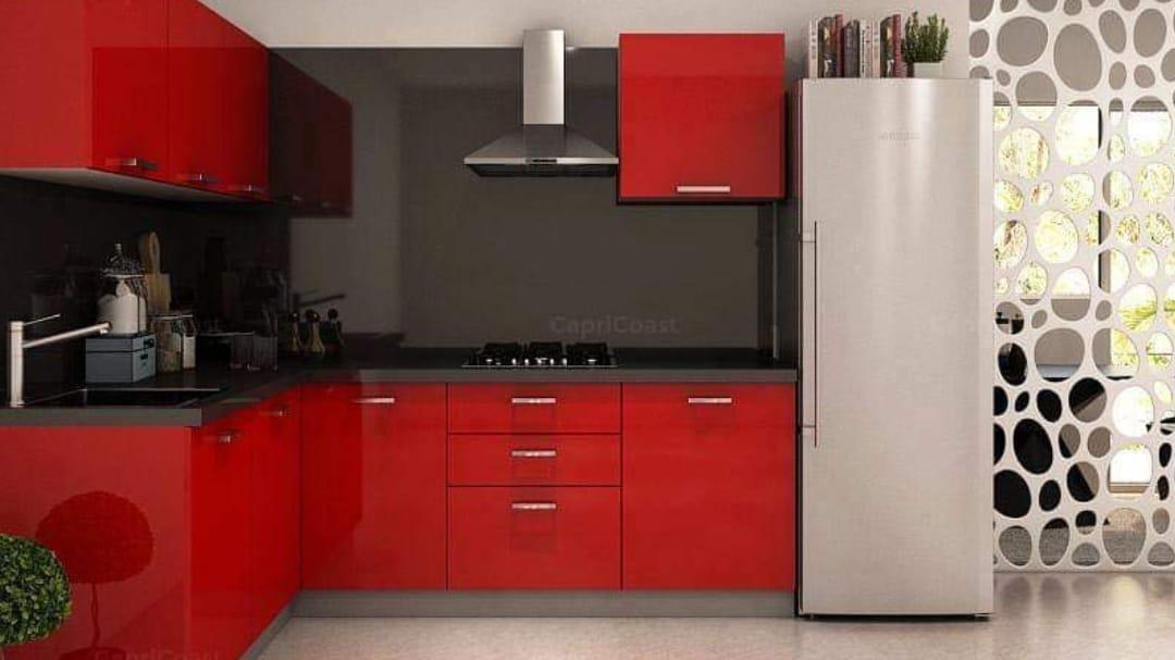 Photo of Beautiful Modular Kitchen Cabinet Design Ideas