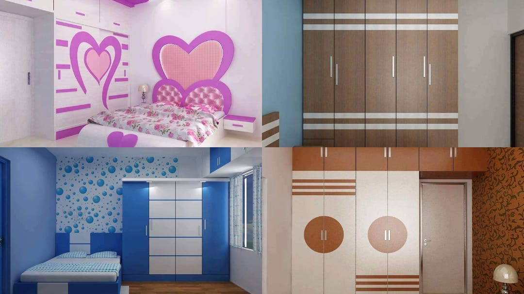 Modern And Beautiful Bedroom Cupboard Design Ideas Home Pictures