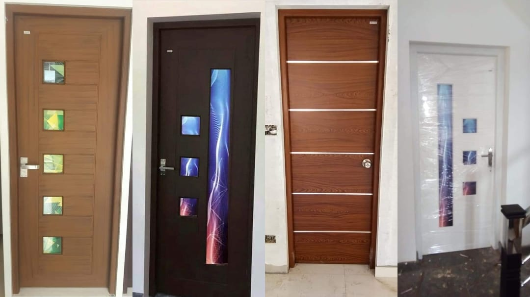 Modern And Beautiful Door Design Ideas Home Pictures