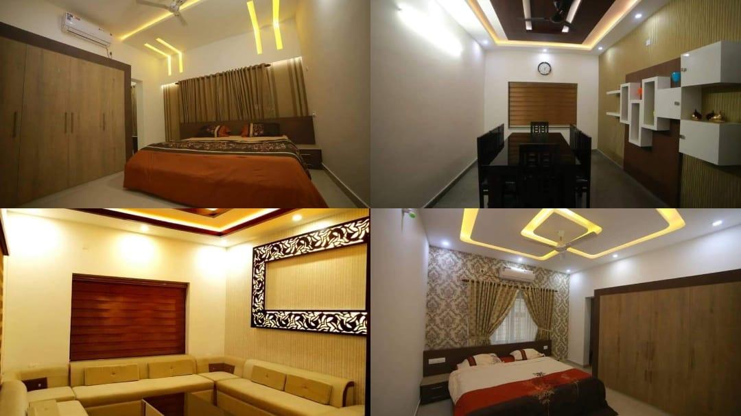Photo of Modern and Beautiful Interior Design Ideas