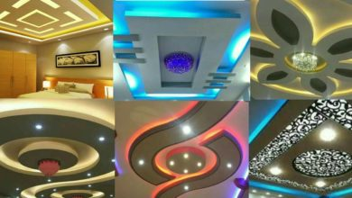 Photo of Top 40+ False Ceiling Designs Ideas