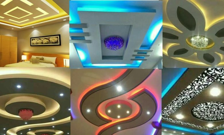 Top 40+ False Ceiling Designs Ideas