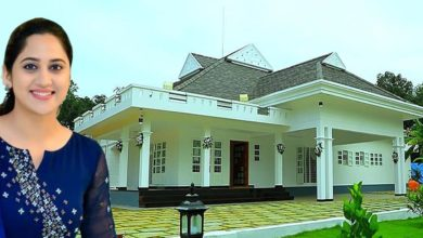 Photo of Actress Miya Beautiful Home
