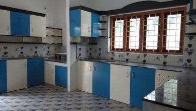 Photo of Aluminum Kitchen Cabinet Designs