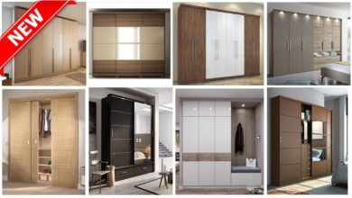 Photo of Top 50 Modern Cupboard/Wardrobe Designs For Bedrooms