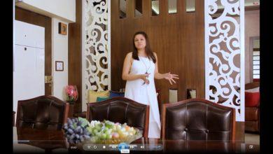 Photo of 3BHK Apartment Interior Design
