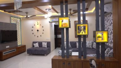 Photo of 3BHK Luxurious Flat Beautiful Interiors