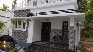 Photo of 650 Sq Ft 2 Bedroom Single Floor Beautiful House and Plan, 10 Lacks