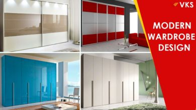 Photo of Modern Wardrobe Cupboard Design Ideas
