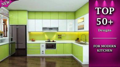 Photo of Top 50+ Modular Kitchen Design Ideas