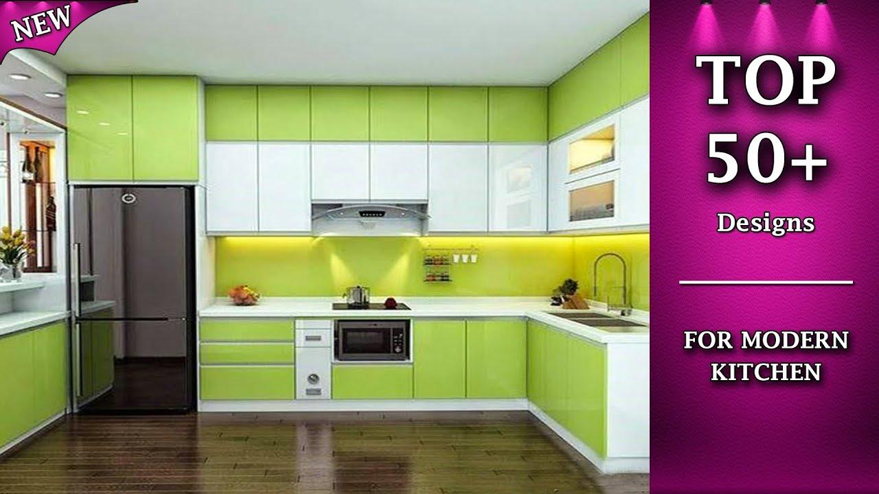 top 50 modular kitchen design ideas  home pictures