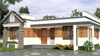 Photo of 3 Bedroom Single Floor Beautiful Low Budget House and Plan