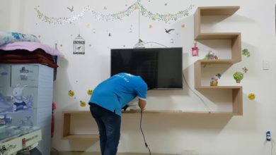 Photo of Wall Rack Shelves Design Ideas
