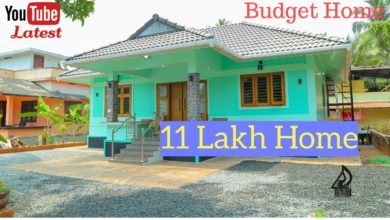 Photo of 781 Sq Ft 2BHK Traditional Style Single Floor House, Cost 11 Lacks
