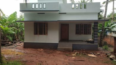 Photo of 950 Sq Ft 2BHK Single-Storey House and Free Plan, 14 Lacks