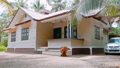 Photo of 1200 Sq Ft 3BHK Single-Storey Beautiful House, 15 Lacks