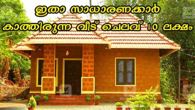 Photo of 970 Sq Ft 2BHK Traditional Style Beautiful House, Cost 10 Lacks