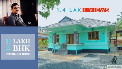 Photo of 781 Sq Ft 2BHK Traditional Style Single Floor House, 11 Lacks