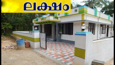 Photo of 1125 Sq Ft 3BHK Modern and Beautiful Single Floor House at 5 Cent Plot