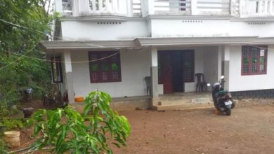 Photo of 1258 Sq Ft 3BHK Simple and Beautiful Single Floor House and Plan