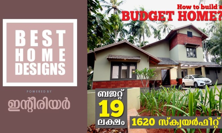 1620 Sq Ft 3BHK Colonial Style Two-Floor House and Free Plan, 19 Lacks