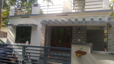 Photo of 720 Sq Ft 3BHK Low Budget Single Floor House and Free Plan, 12 Lacks