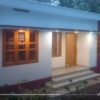 500 Sq Ft 2BHK Beautiful Single Floor House and Free Plan, 6 Lacks