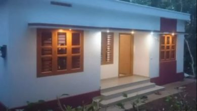 Photo of 500 Sq Ft 2BHK Beautiful Single Floor House and Free Plan, 6 Lacks