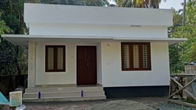 Photo of 620 Sq Ft 2BHK Single Floor House and Free Plan, 9 Lacks