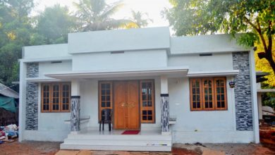 Photo of 650 Sq Ft 2BHK PMAY Scheme House and Free Plan, Below 10 Lacks