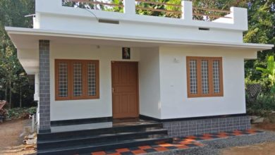 Photo of 750 Sq Ft 2BHK Beautiful House and Free Plan, 11 Lacks