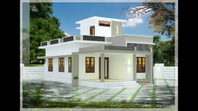 Photo of 800 Sq Ft 2BHK Beautiful Single Floor House and Free Plan, 11 Lacks