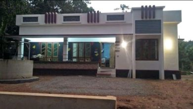 Photo of 1182 Sq Ft 3BHK Beautiful Single Floor House and Free Plan, 16 Lacks