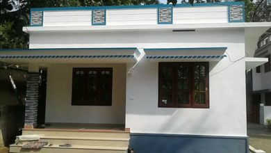 Photo of 680 Sq Ft 2BHK Single Floor House and Free Plan, 10 Lacks