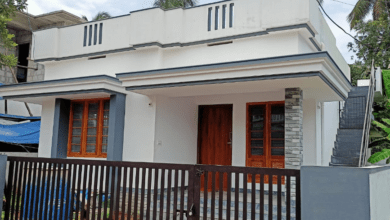 Photo of 700 Sq Ft 2BHK Single Floor Beautiful House and Free Plan, 10 Lacks