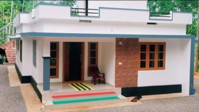 Photo of 882 Sq Ft 2BHK Low Budget House and Free Plan, 12 Lacks