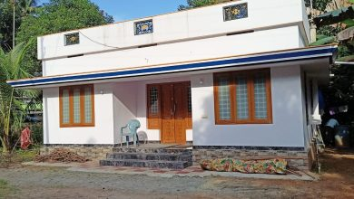 Photo of 1026 Sq Ft 3BHK Beautiful House and Free Plan, 15 Lacks