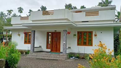 Photo of 1150 Sq Ft 3BHK Beautiful Single Floor House and Free Plan, 17 Lacks