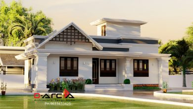 Photo of 842 Sq Ft 2BHK Beautiful Single Floor Home and Free Plan, 15 Lacks